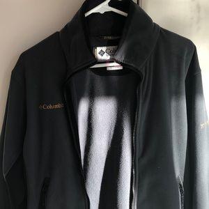 Men's jacket Colombia